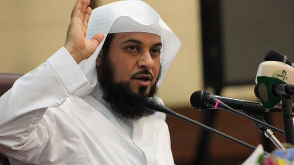 لماذا مُنع محمد العريفي دخول 3f2e7a68-163f-4204-b