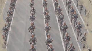 بالفيديو.. جامعة سعودية تطلق