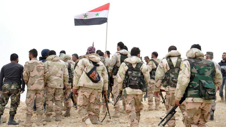 http://english.alarabiya.net/en/News/middle-east/2016/03/27/Heavy-Russian-airstrikes-as-Syrian-army-fights-ISIS-in-Palmyra.html