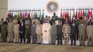 التحالف الإسلامي يدعو لتعزيز الجهود لمحاربة الإرهاب