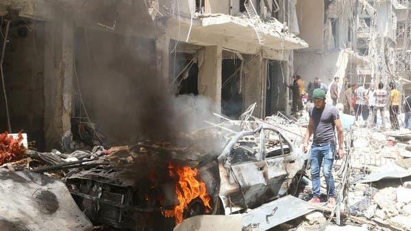 لن نطلب من الأسد وقف الغارات على حلب 2701b65c-88d6-43a9-a09b-fa935ba317c3_16x9_600x338