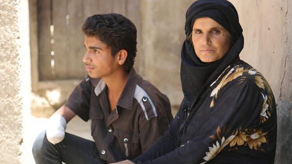الفتى الذي داعش تعذيبه
