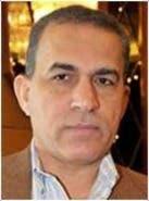 كاتب وصحفي مصري