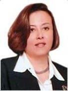 كاتبة وباحثة سياسية مصرية