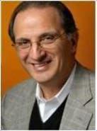 أكاديمي وكاتب أمريكي من أصل عربي ويرأس المعهد العربي الأمريكي بواشنطن