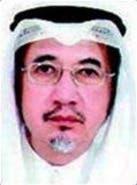 كاتب وأكاديمي سعودي
