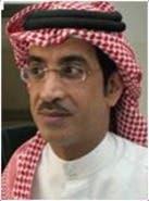 إعلامي سعودي