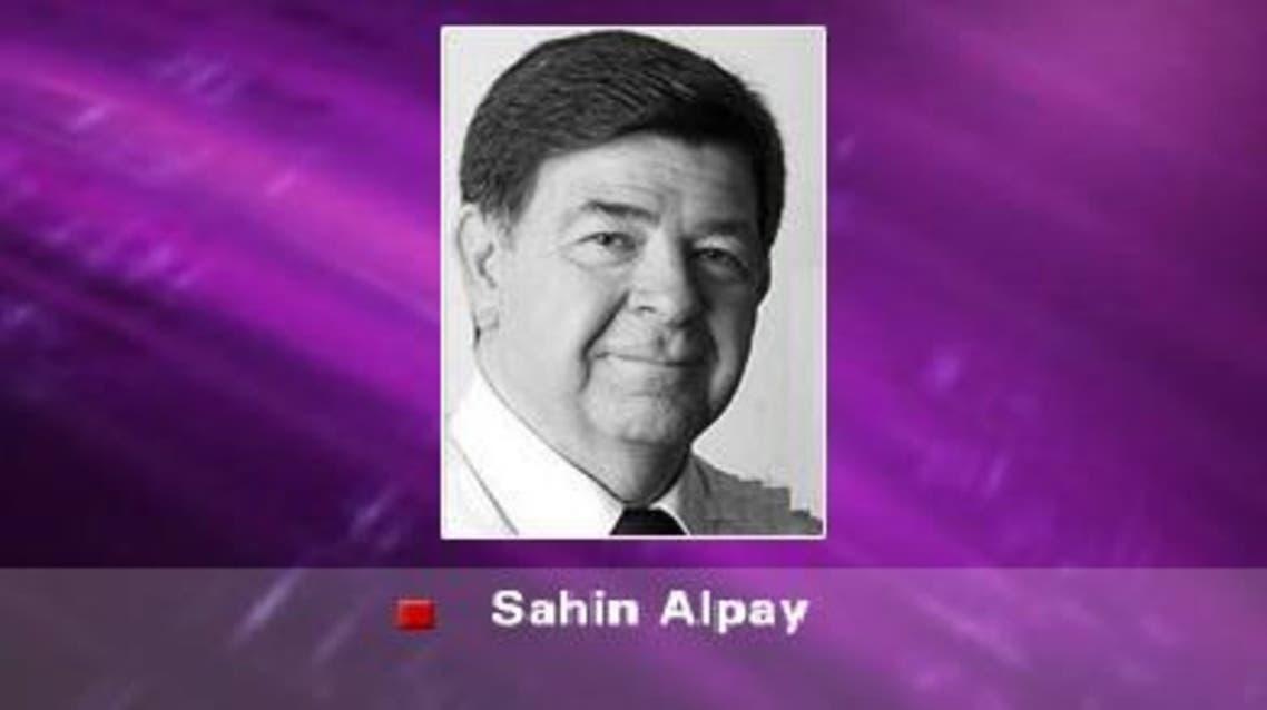 Sahin Alpay