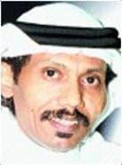 <p>روائي وكاتب سعودي</p>