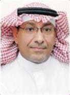 <p>صحفي وأديب سعودي</p>