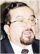 نائب ووزير لبناني سابق