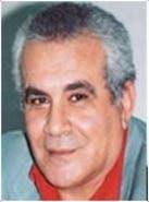 إعلامي رياضي مصري
