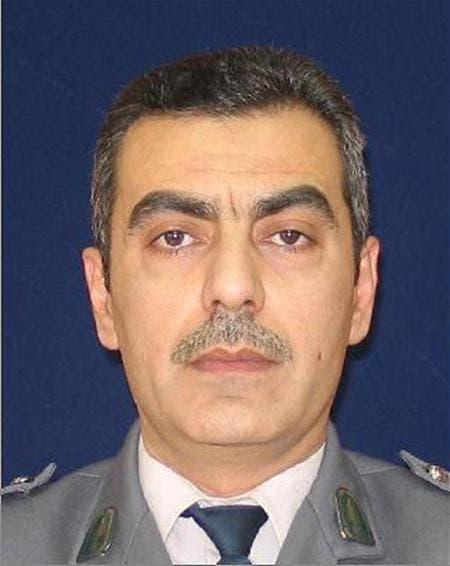 سائق سيارة الحسن، القتيل أحمد صهيوني