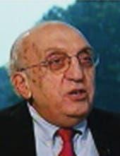 George Hishmeh