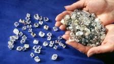 علماء يصنعون الماس في دقائق معدودة داخل المختبر