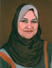 Manal Abdul Aziz