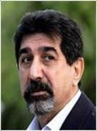 <p>یوسف عزیزی بنی طرف نویسنده و پژوهشگر عرب</p>