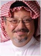 صحفي سعودي ومستشار إعلامي سابق بسفارة المملكة بواشنطن