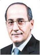 ناقد وإعلامي رياضي لبناني ورئيس تحرير مجلة الحدث اللبنانية