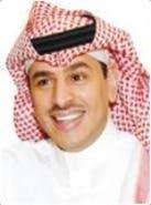 كاتب رياضي سعودي