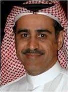 كاتب وروائي سعودي