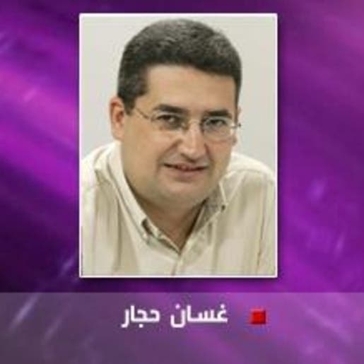 غسان حجار