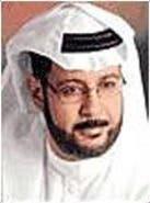 كاتب صحفي سعودي
