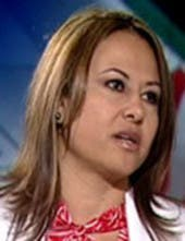 Nadia Bilbassy-Charters