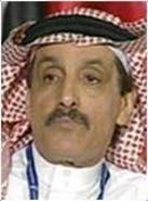 كاتب سعودي، أستاذ مساعد علم الاجتماع السياسي في جامعة الملك سعود