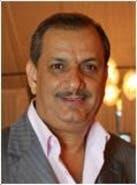 إعلامي وباحث وكاتب عراقي