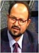 كاتب ومفكر إسلامي مصري