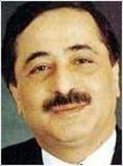 إعلامي لبناني، رئيس صحيفة الشرق الأوسط اللندنية الأسبق وله عدة مرلفات منها: كتاب ذكريات وأسرار 40 عاما في الإعلام والسياسة