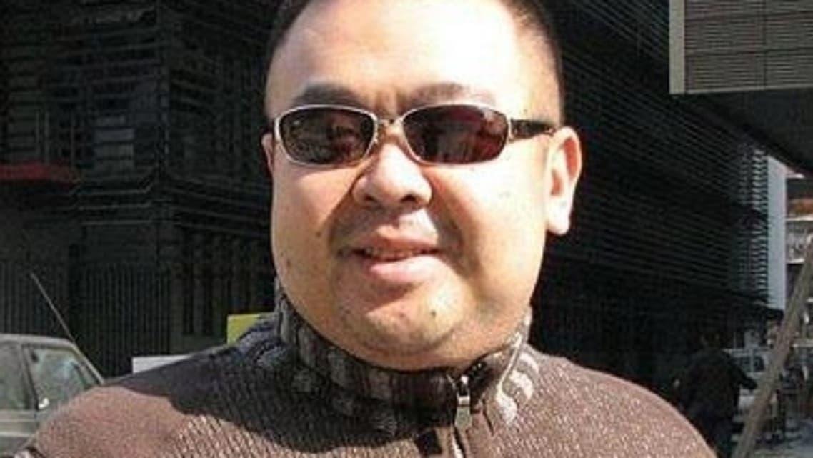 كيم جونغ نام الأخ غير الشقيق لحاكم كوريا الشمالية المقبل
