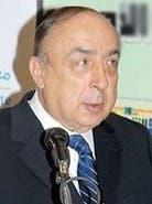 <p>نویسنده و روزنامه&zwnj;نگار لبنانی، در روزنامه&zwnj;های لبنانی و کویتی قلم زده است.</p>