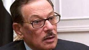رحيل أبرز رموز عهد مبارك.. وفاة صفوت الشريف