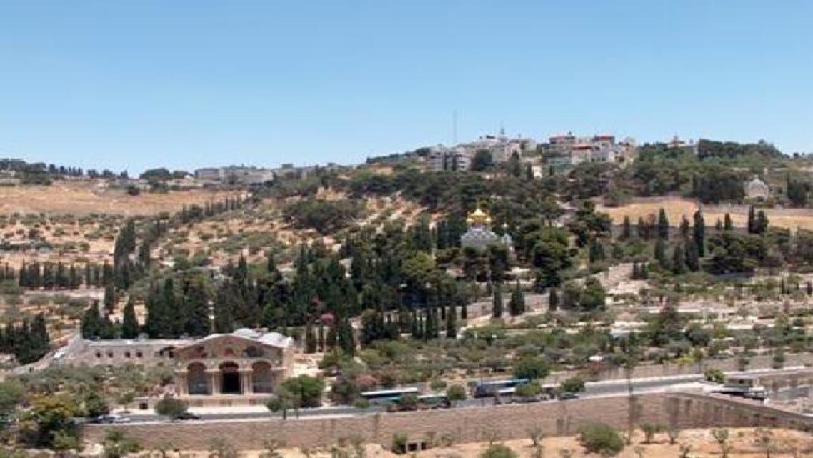 إسرائيل تمرر خطة بناء كلية عسكرية في القدس الشرقية