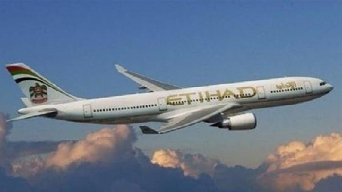 Abu Dhabi\'s Etihad Airways will finalise a deal to buy a stake in India\'s Jet Airways. (AFP)