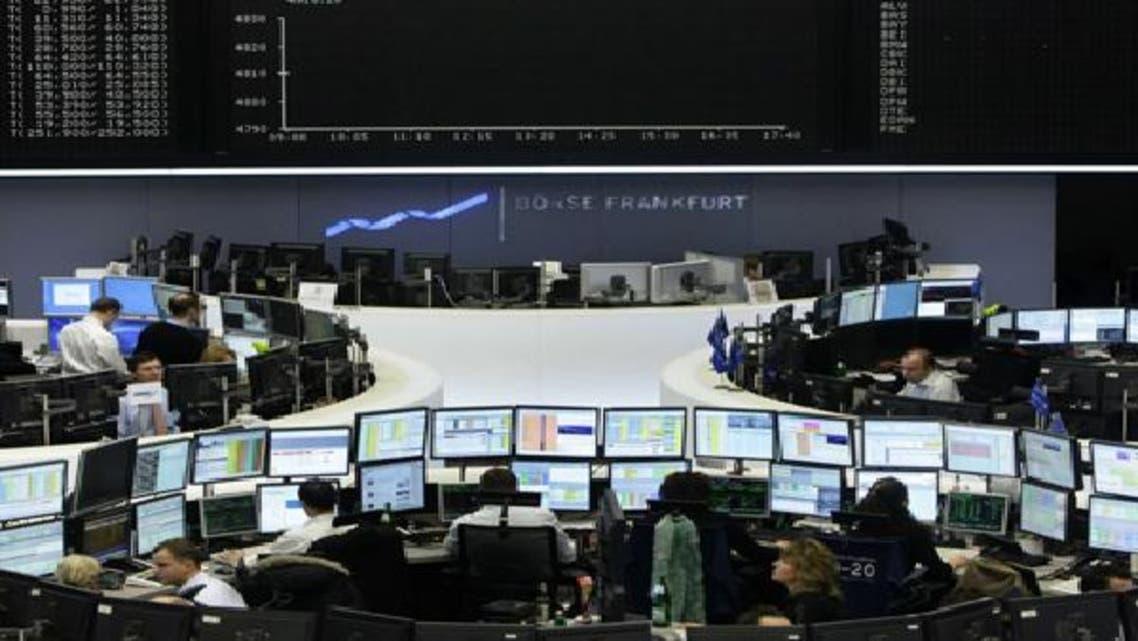الأسهم الأوروبية ترتفع لأعلى مستوى لها في عامين