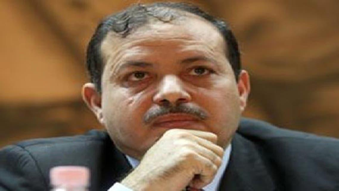 صلاح عبدالمقصود وزير الإعلام المصري
