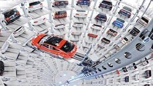 هل تستطيع شركات السيارات تصنيع أجهزة التنفس؟