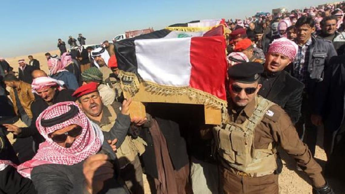 22 killed in third day of deadly Iraq attacks