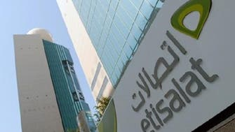 UAE's Etisalat says no voting rights for foreign shareholders
