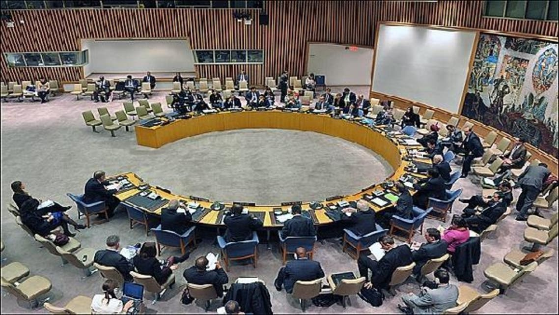 """The U.N. Security Council on Friday slammed what it called the """"heinous"""" attack and hostage-taking at an Algerian gas complex by Al-Qaeda linked militants. (AFP)"""
