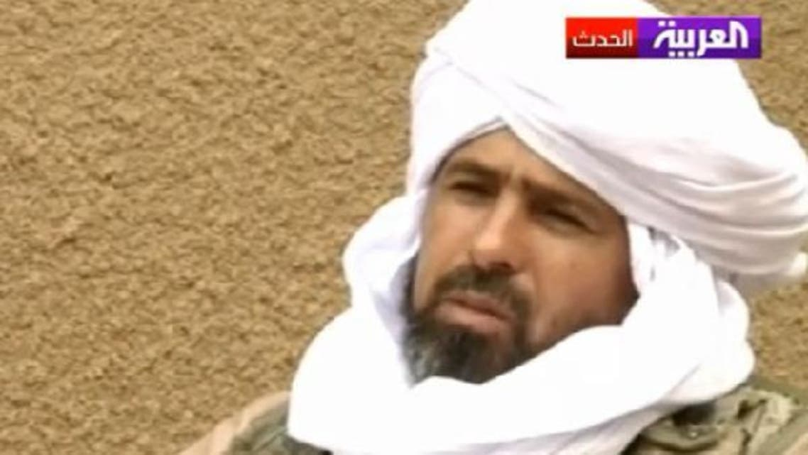 Algeria's prime minister said al-Qaeda's mastermind, Mohammed Lamin Bin Shanab, that led the operation to kidnap hostages in the Algerian desert was killed by the army. (Al Arabiya)