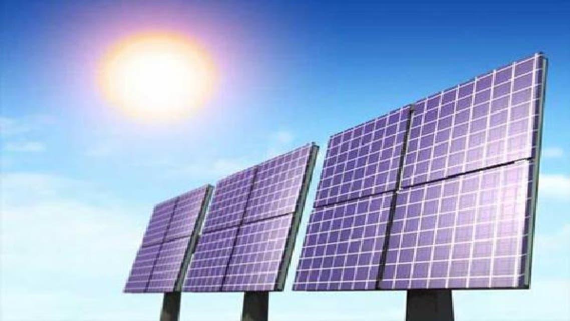 محطات لتوليد الطاقة الشمسية