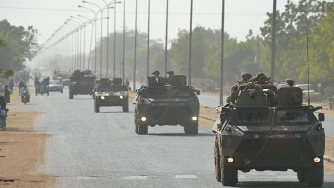 The French intervention in Mali is still at its beginning but there is no promising end in sight and the immediate future looks grim for this conflict-ridden country. (Reuters)