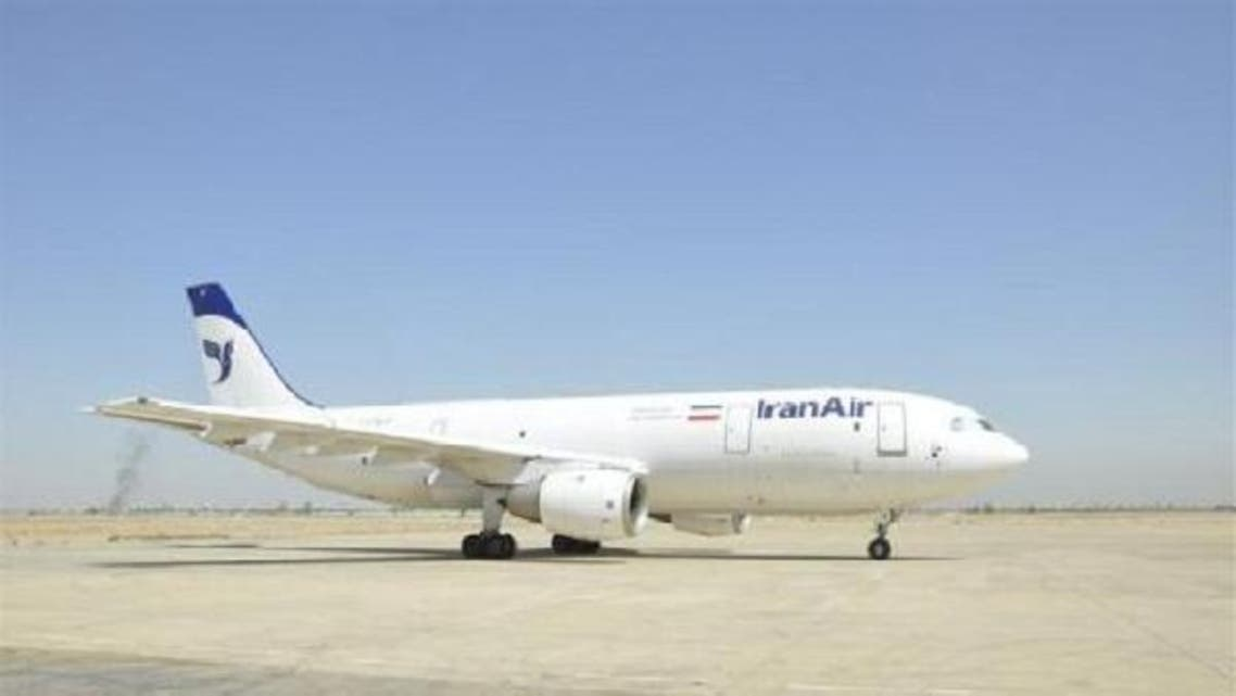 Soaring high jet fuel prices are challenging Iran's domestic aviation industry. (Reuters)