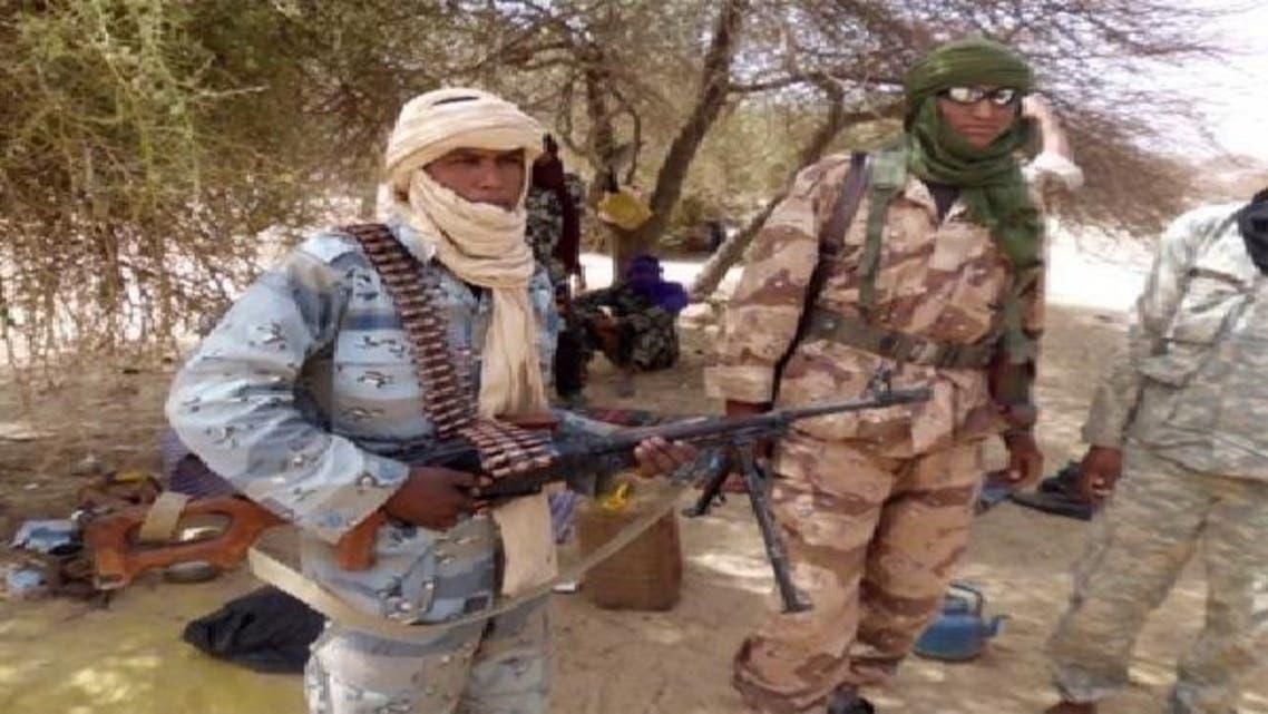 شمالی مالی میں سرگرم اسلام پسند