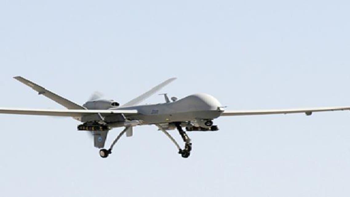 طائرات بدون طيار تقتل 4 من تنظيم القاعدة في اليمن