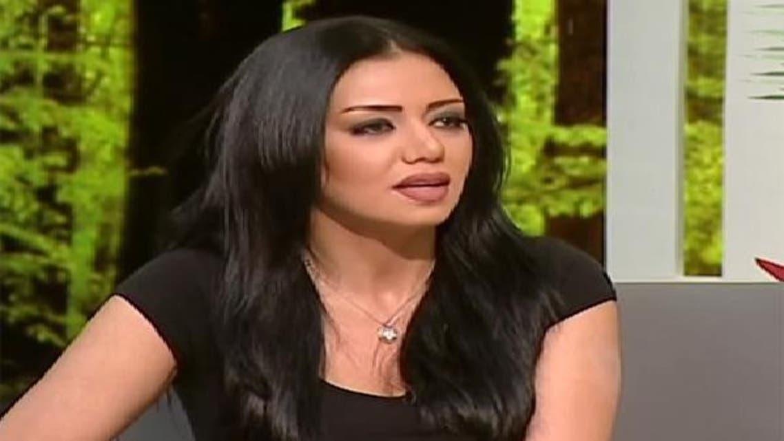 الفنانة الشابة رانيا يوسف